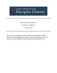 Christian Record Index (1843 - 1884)