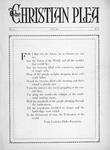 Christian Plea Vol-02-11-July-1928 by Vance G. Smith