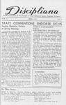 Discipliana Vol-13-Nos-1-7-April-1953-December-1953