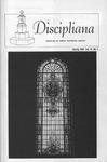 Discipliana Vol-41-Nos-1-4-1981 by Roland K. Huff and David I. McWhirter