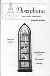 Discipliana Vol-45-Nos-1-4-1985