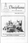 Discipliana Vol-49-Nos-1-4-1989