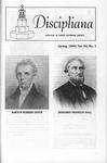 Discipliana Vol-50-Nos-1-4-1990 by James M. Seale and David I. McWhirter