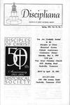 Discipliana Vol-51-Nos-1-4-1991