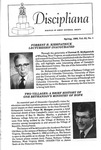 Discipliana Vol-52-Nos-1-4-1992 by James M. Seale and Charlotte S. Rose