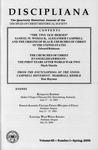 Discipliana Vol-65-Nos-1-4-2005
