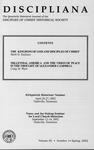 Discipliana Vol-62-Nos-1-4-2002