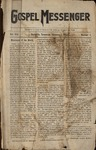 Gospel-Messenger-8-01-January-7-1897 by Marion F. Harmon and Oscar P. Spiegel
