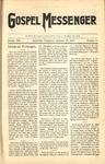 Gospel-Messenger-8-03-January-21-1897 by Marion F. Harmon and Oscar P. Spiegel
