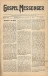 Gospel-Messenger-8-08-February-26-1897 by Marion F. Harmon and Oscar P. Spiegel
