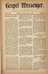 Gospel-Messenger-8-18-May-7-1897 by Marion F. Harmon and Oscar P. Spiegel