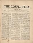 Gospel Plea Vol-10-47-November-25-1905